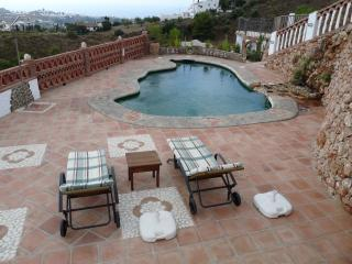 Beautiful 1 bedroom Villa in Frigiliana - Frigiliana vacation rentals