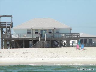 Sand Bar - Dauphin Island vacation rentals