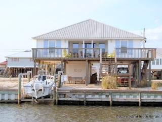 Water's Edge - Dauphin Island vacation rentals
