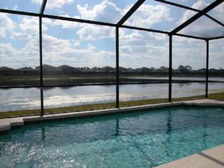 Florida sunset lake villa - Kissimmee vacation rentals