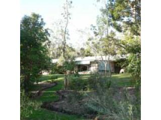 Bushland Cottages and Lodge - The Lodge - Yungaburra vacation rentals