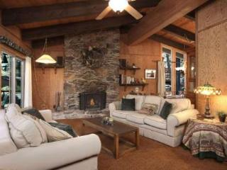 Springer Dollar Point Vacation Rental Home-Hot Tub - Tahoe City vacation rentals