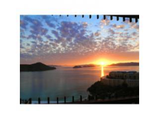 Sunrise from the balcony! FREE WIFI - Luna Bella Condo, Breathtaking Down Island Views!! - Saint Thomas - rentals