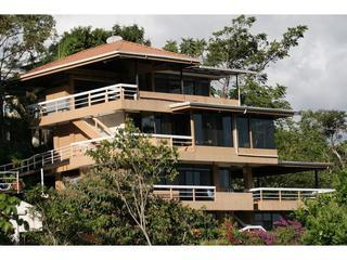 Villa Grande: It's All About the Size - DRAMATIC PACIFIC VIEWS. HUGE ESTATE. BE A LOCAL! - Manuel Antonio National Park - rentals