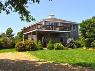 LUXURIOUS KATAMA BEACH HOUSE WITH WATER VIEWS - KAT JSHE-05 - Edgartown vacation rentals