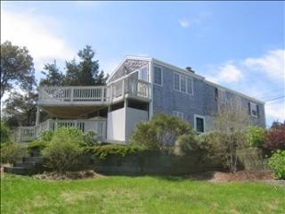 Charming House with Deck and Internet Access - East Orleans vacation rentals