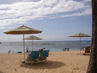 TURTLE BAY RETREAT - Kahuku vacation rentals