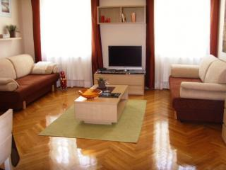 Luxurious British Kingdom Apt,Budapest city center - Budapest vacation rentals