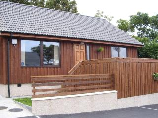 3 High Park Self Catering Lodges, Orkney Islands - Kirkwall vacation rentals