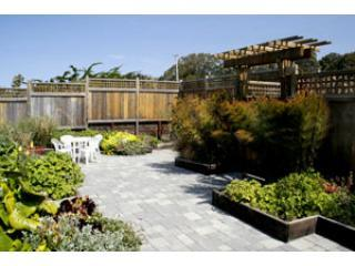 Seaside Garden - Bodega Bay vacation rentals