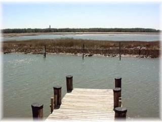 Channel Winds - Chincoteague Island vacation rentals