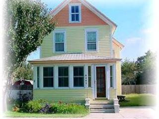 Sweet Virginia - Chincoteague Island vacation rentals