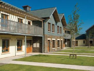 Blarney Golf Resort Holiday Lodges - Blarney vacation rentals