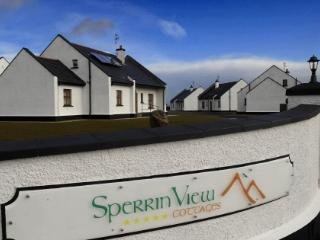 Sperrin View Holiday Cottages (5 Bed) - Pomeroy vacation rentals