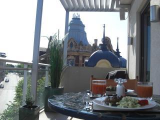LuxLoft, luxury 2 br penthouse, Liepaja, Latvia - Liepaja vacation rentals