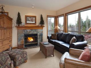 Painted Cliff #28 | Whistler Platinum | 2 Bed Ski In/Ski Out, Shared Hot Tub - Whistler vacation rentals