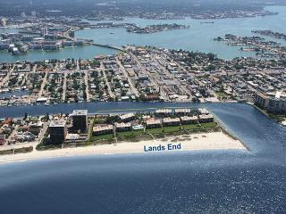 Land's End #202 building 3 - Bay Front - Treasure Island vacation rentals
