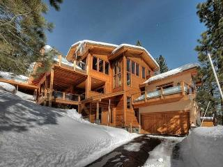 Ultimate Squaw Valley Luxury Home - Available for Holidays, 7 Night Minimum - Olympic Valley vacation rentals