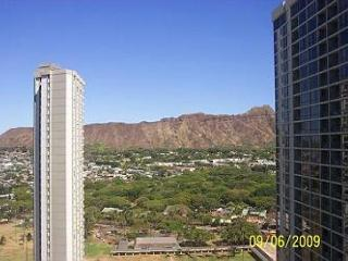 "Oceanview and completely renovated and is now ""Home Away from Home""! - Honolulu vacation rentals"