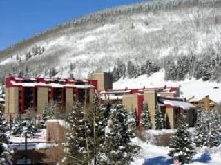 VS438 Village Sq  2BR 3BA - Center Village - Copper Mountain vacation rentals