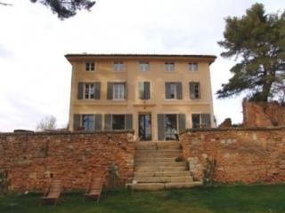 Holiday rental French farmhouses / Country houses Aix En Provence (Bouches-du-Rhône), 380 m², 5 850 € - Aix-en-Provence vacation rentals