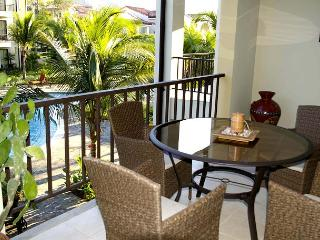 Pacifico L210 - Charming Pacifico One Bedroom Condo Overlooking Pool - Guanacaste vacation rentals