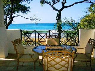 Sol y Mar 1B - Beachfront Condo with Ocean View - Liberia vacation rentals