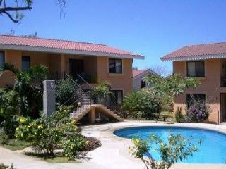 Valle Azul -Walk to the Beach, Condo Sleeps up to 6 - Playas del Coco vacation rentals