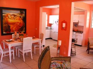 Casa Magnolia - Isla de Vieques vacation rentals