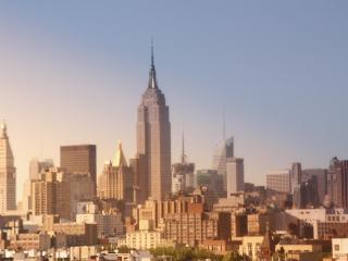OPEN NOW! BEST NY VIEWS! GREAT AREA! DOORMAN, DECK - New York City vacation rentals