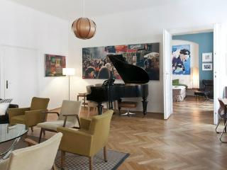City Center Apartment - Vienna vacation rentals