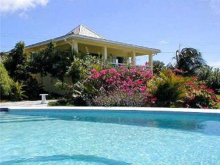 2 bedroom House with Private Outdoor Pool in Lance Aux Epines - Lance Aux Epines vacation rentals