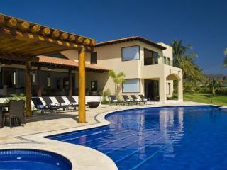 Villa Piedra - Punta Mita, Mexico - Punta de Mita vacation rentals