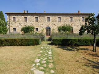 L'Abbadia - Tuscany, Italy - Tuscany vacation rentals