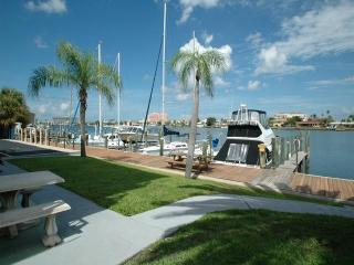 Bayside Condos 10 DIRECT BAY VIEWS | First floor condo | 2 BR and 2 BA - Clearwater Beach vacation rentals