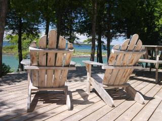 Crosby cottage (#632) - Tobermory vacation rentals