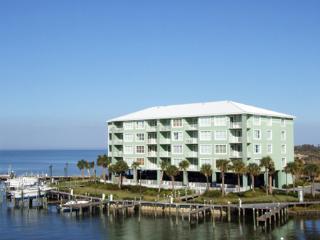 Navy Cove Harbor 1203 - Fort Morgan vacation rentals