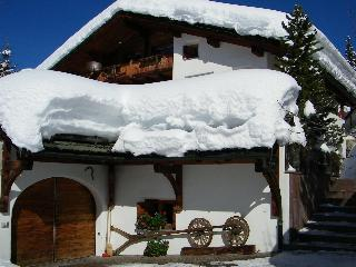 Classic Catered Ski Chalet - Arosa vacation rentals