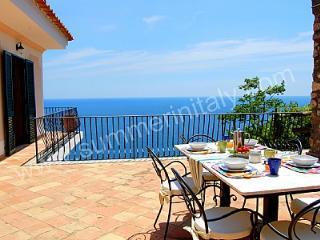 Bright 3 bedroom House in Praiano - Praiano vacation rentals