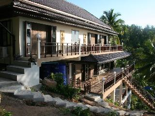 Koh Tao Star Villa Penthouse - Koh Tao vacation rentals