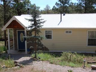 Campbell's Cottage - Ruidoso vacation rentals