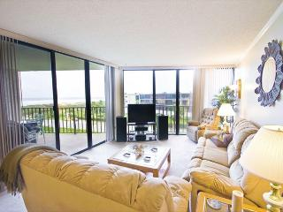 St Augustine Beach Anastasia 404 Condo Rental, Pool, Tennis - Saint Augustine Beach vacation rentals
