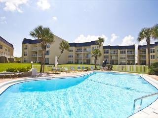 Tradewinds 201 - Ground Floor Unit, pool, tennis, beach - Saint Augustine vacation rentals