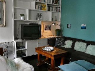 Wonderful1BR Condo-  Rue Saint Maur apt #640 - Paris vacation rentals