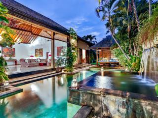 Bali Villa Taksu  Legian Private Villa - Legian vacation rentals