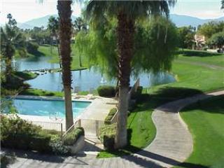 Palm Valley CC-(VV288)-Pet Friendly! Next to Pool & Spa - Image 1 - Palm Desert - rentals