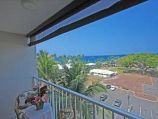 Kailua Village 607 - Right In Town! - Kailua-Kona vacation rentals
