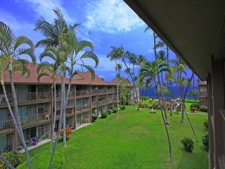 Kona Isle B31 Top Floor, Oceanview, & AC!!! - Kailua-Kona vacation rentals