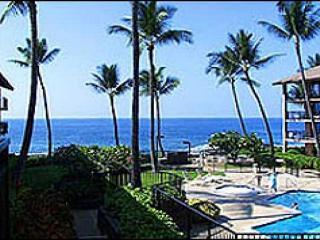 KM2102 Beautifully Renovated, Ground Floor, Wifi! - Kailua-Kona vacation rentals