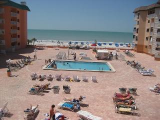 Beach Cottage Condominium 2304 - Indian Shores vacation rentals